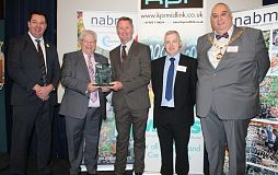 Market Place Takes The Big Prize At Prestigious Industry Awards For Fifth Consecutive Year.